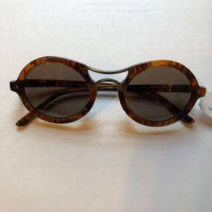 Giorgio Armani Sunglasses Made in Italy